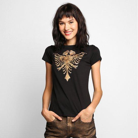 2e393a5e9 Camiseta Cavalera Águia ET - Compre Agora