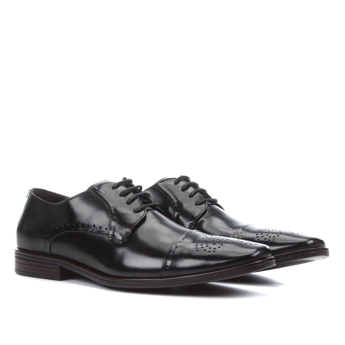 Sapato Social Democrata Tompson Masculino