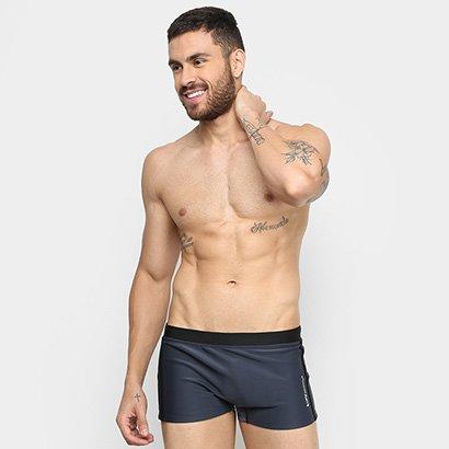 Sunga Boxer Lupo Recorte Masculina