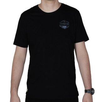 a4d65fb1e4 Camiseta Kevingston Remera Lisa