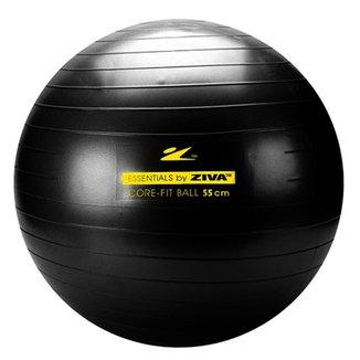 Compre Bola de Pilates 55cm Online  61893a9857ba3
