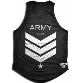 Camiseta Regata Militar Si Vis Pacem 5612a23038f