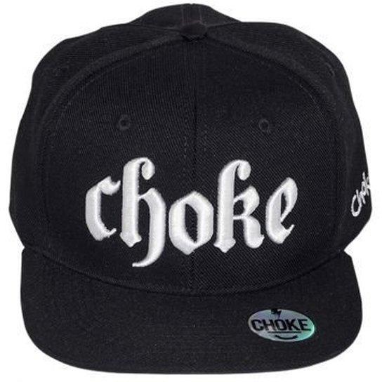 f0e61676c9a7a Boné Choke Classic Mark Snapback - Compre Agora