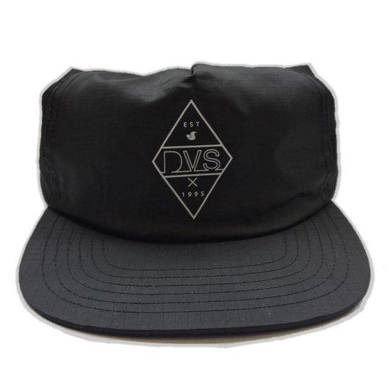 Boné Dad Hat DVS - Compre Agora  74846a0f5bb