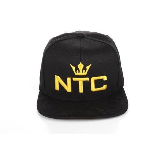 Boné Gringas NTC Gold - Compre Agora  62561a310ac