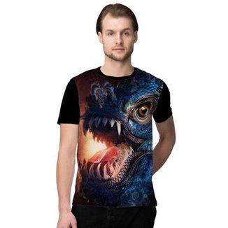 8e5c324fa09cf Camiseta Stompy Psicodelica2 Masculina