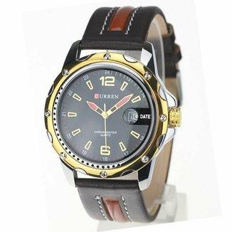 ac8dcd323ff Relógios Curren - Casual