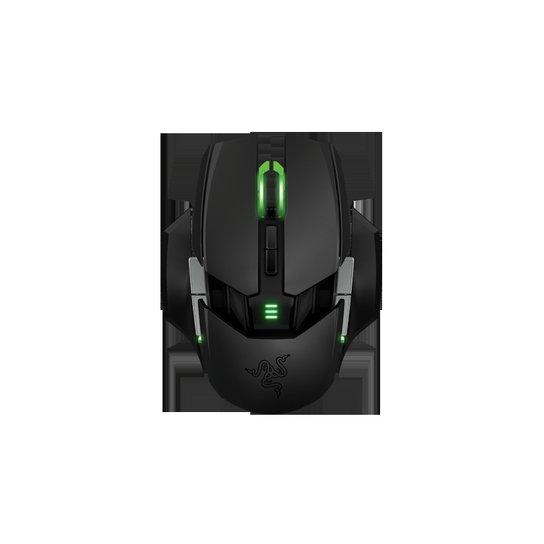 37c4f140f6a Mouse Razer Ouroboros Elite Ambidextrous Wired/Wireless Mouse Pc - Preto