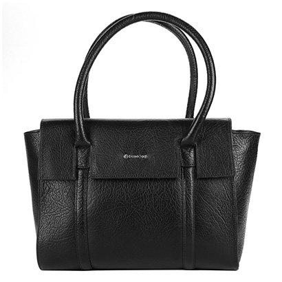Bolsa Couro Dumond Handbag New Caprino Feminina