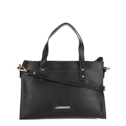 Bolsa Loucos & Santos Shopper Feminina