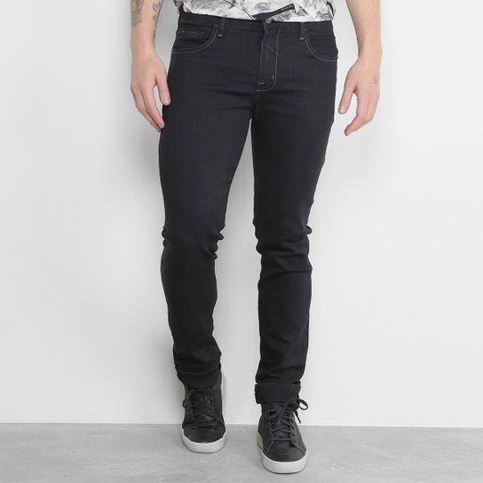 c3c82f92d Calça Jeans Skinny Triton Ultra Masculina - Preto   Netshoes