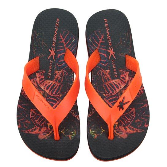 7ee227f93 Chinelo Kenner Summer Forest TPF Masculino - Compre Agora