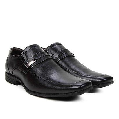 Sapato Couro Social Ferracini Jop II Masculino