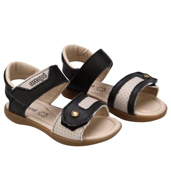 Sandália Ortopé Carinhoso Infantil - Compre Agora  3a888dbe127