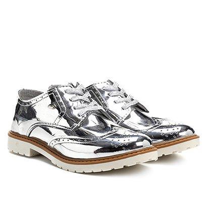 Sapato Klin Oxford Infantil