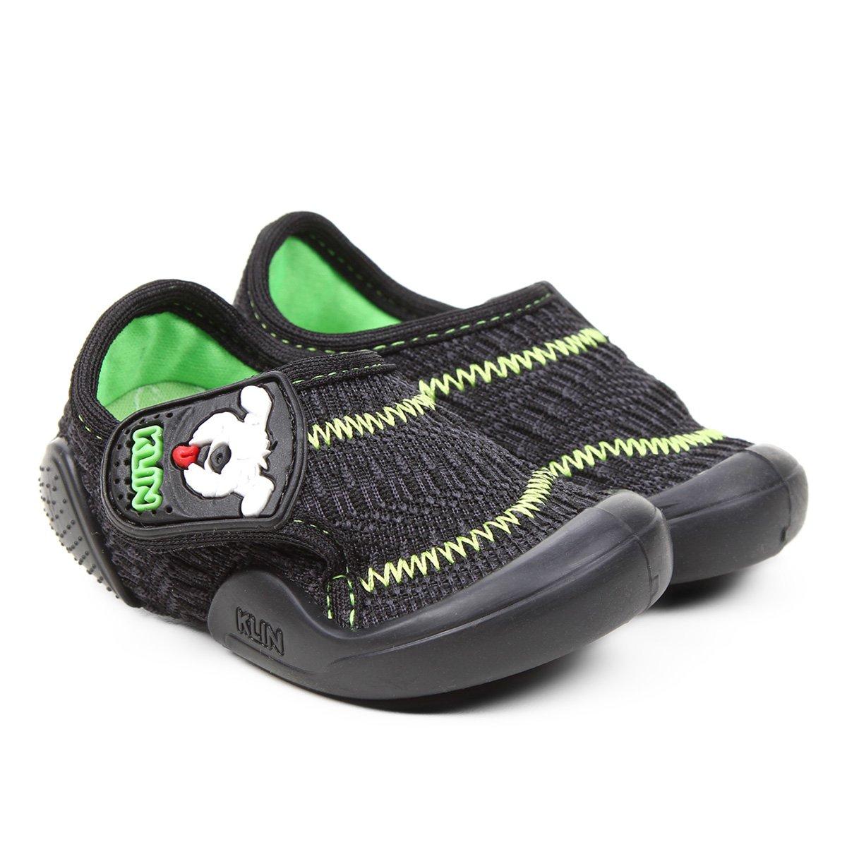 Sapato Infantil Klin Confort
