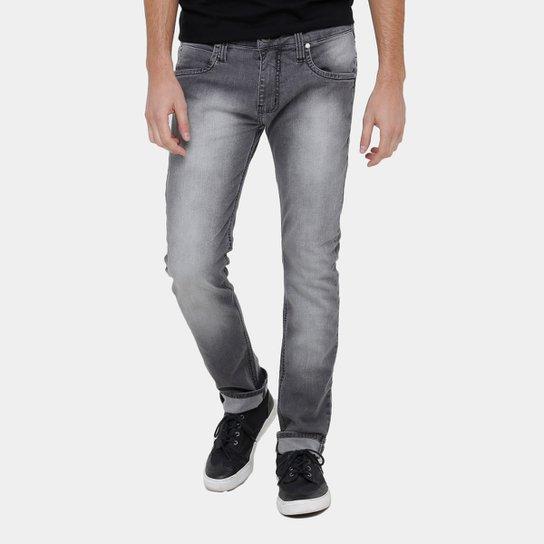 ad866ff99 Calça Jeans Colcci Alex Indigo Masculina | Netshoes