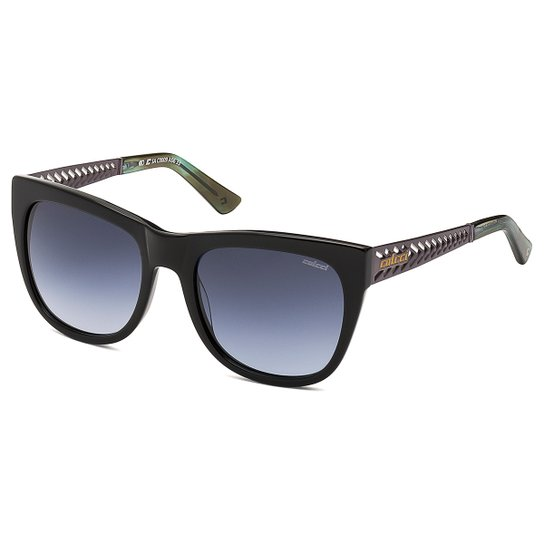 d2cb3ee60 Óculos de Sol Colcci C0009 Feminino - Preto   Netshoes