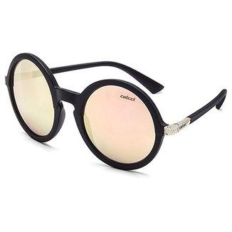 0961a78f02496 Óculos de Sol Colcci Janis Feminino