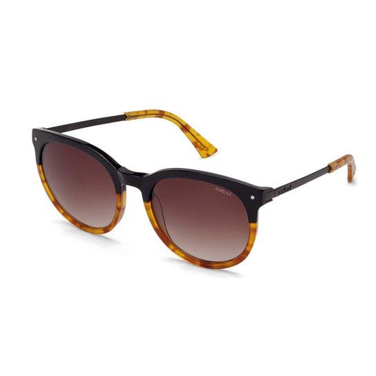96312593f Óculos de Sol Colcci C0013 Feminino - Preto   Netshoes