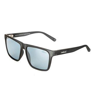 Óculos de Sol Colcci C0062DA415 T com Lentes Espelhadas Masculino 49584fb1ac
