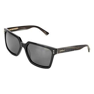a1abb09560a43 Óculos de Sol Colcci Brilho Marmorizado Fosco Masculino