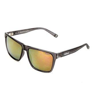 a73079f4f787b Óculos de Sol Colcci Paul Brilho Dourado Masculino
