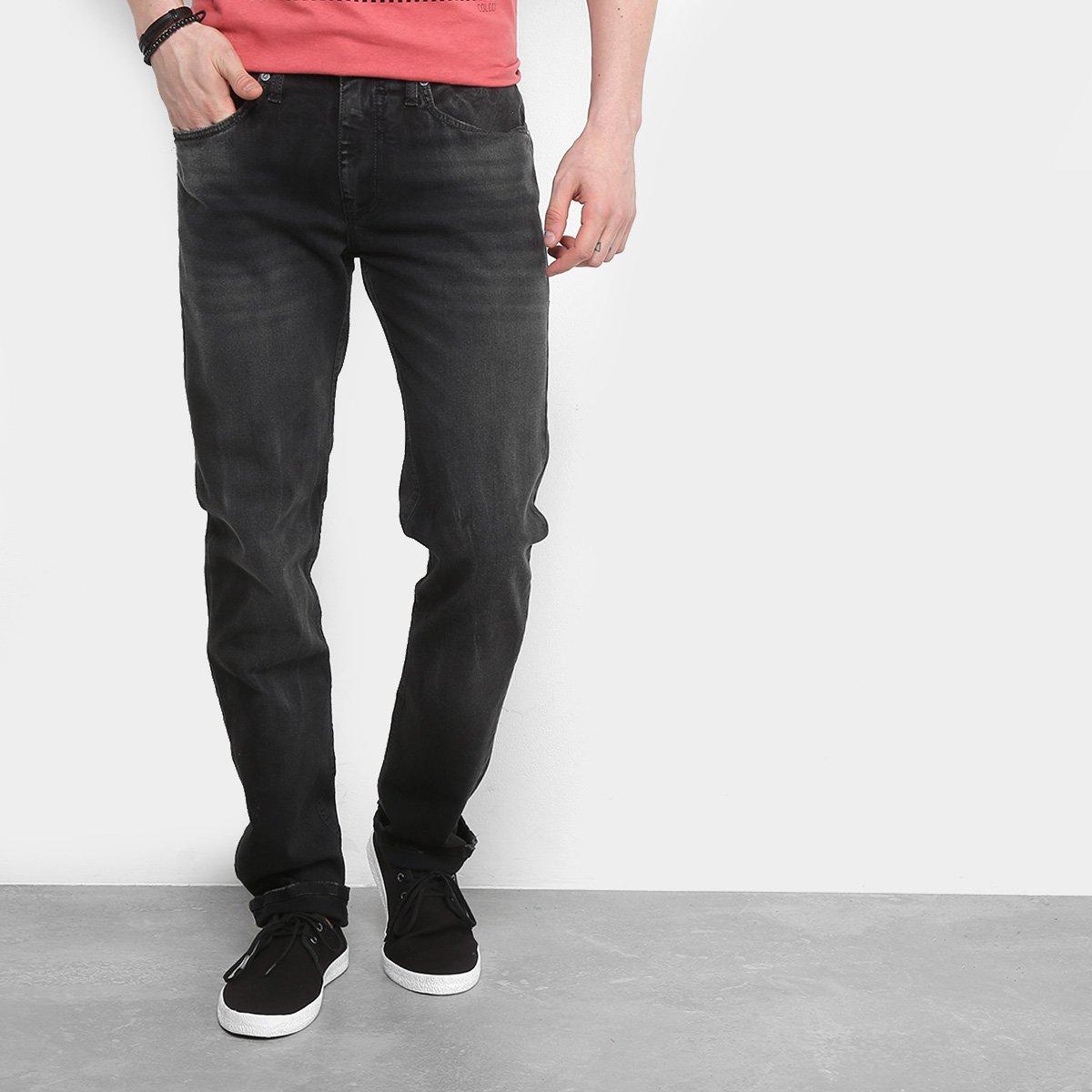 280a62d11 Calça Jeans Colcci Masculina | Opte+