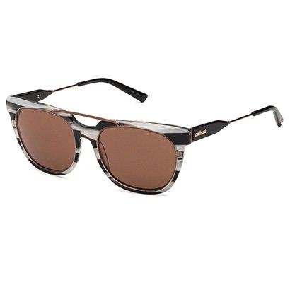 Óculos de Sol Colcci Listrado 5019 Feminino