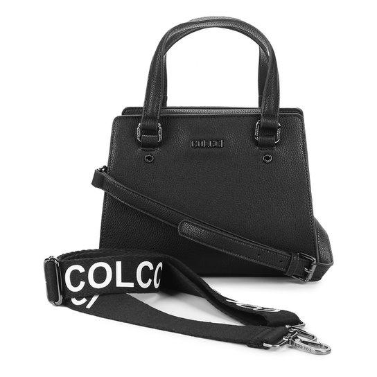 1bb85e8cb0 Bolsa Colcci Tote Veneza Sporting Feminina - Compre Agora