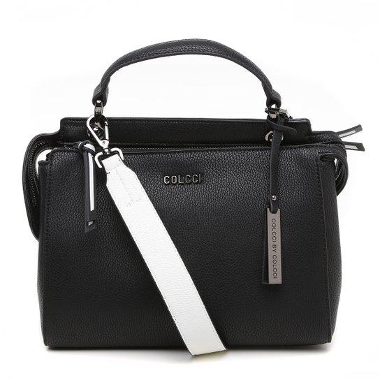 7a0ffbf10 Bolsa Colcci Handbag Marselha Sporting Feminina - Compre Agora ...