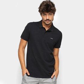 41c1e23183 Camisa Manga Longa Masculina Azul marinho - Compre Agora
