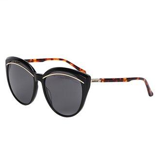 5bee610916658 Óculos de Sol Colcci C0128 Feminino