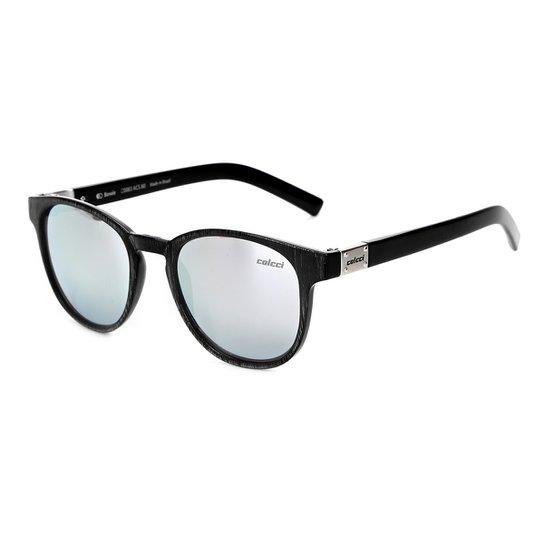 7b2729239 Óculos de Sol Colcci Espelhado Bowie C0083 Masculino - Preto   Netshoes