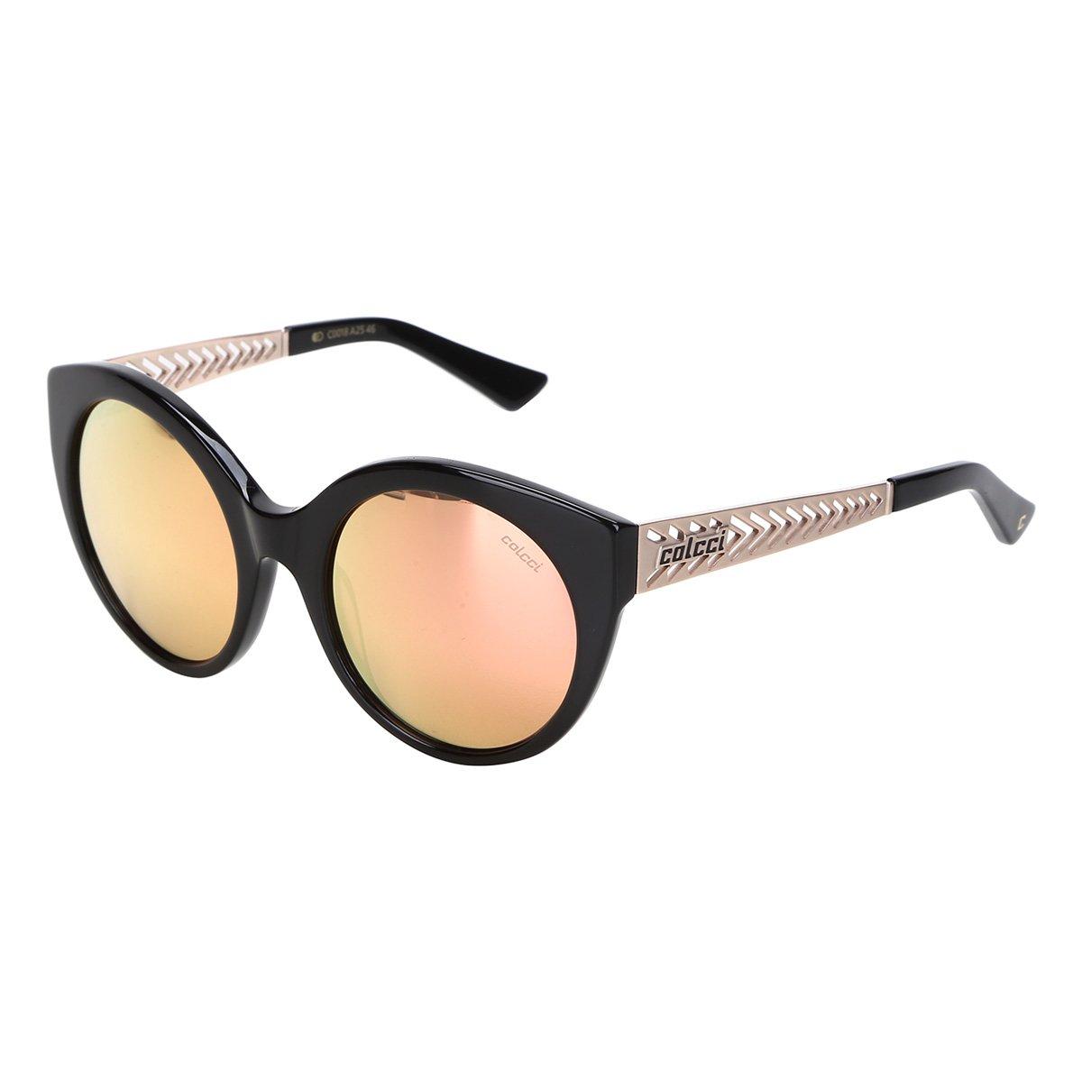 015a2498b Óculos de Sol Colcci C0018 Feminino