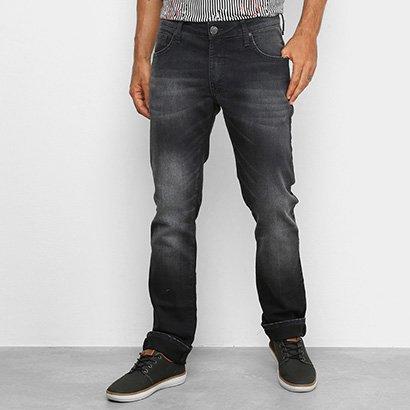 Calça Jeans Colcci Rodrigo Slim Masculina