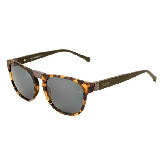 a2b572bf2ba11 Óculos de Sol Forum Demi Feminino - Preto - Compre Agora