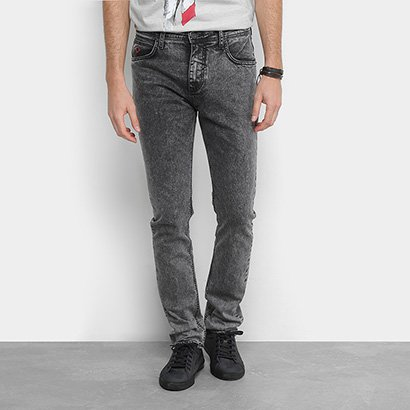 Calça Jeans Forum Alexandre Masculina
