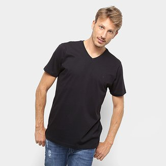 95855323335 Camiseta Forum Básica Masculina