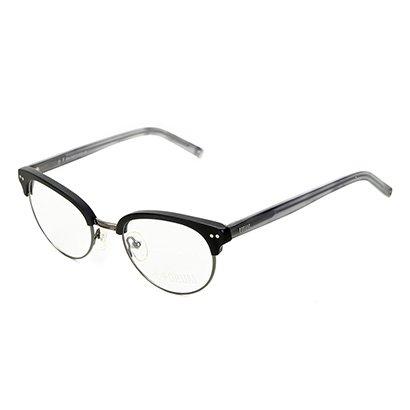 Armação Óculos de Grau Forum F6019 Feminina
