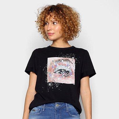 Camiseta Forum Eye Feminina