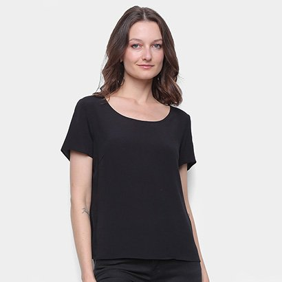 Camiseta Forum Ampla Feminina