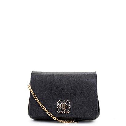 Bolsa Petite Jolie Mini Bag Alça Corrente Feminina