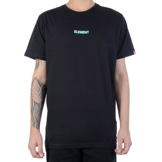 Camiseta Element Dazzle Icon - Compre Agora  0314386c4fe