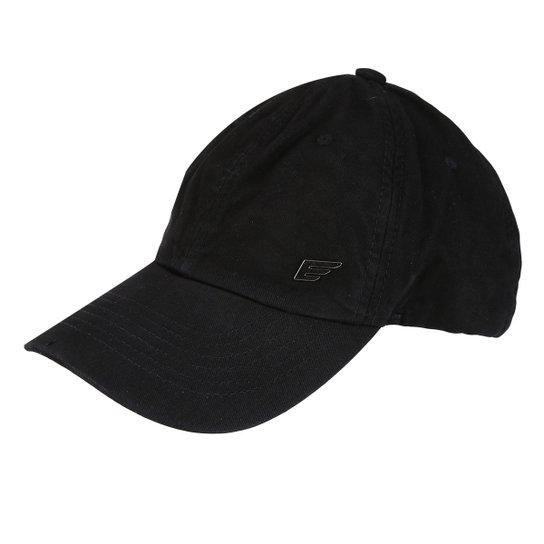 Boné Ellus Aba Curva Logo e Asa Masculino - Compre Agora  cace30ffb85