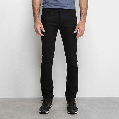 Calça Jeans Slim Sawary Comfort Masculina