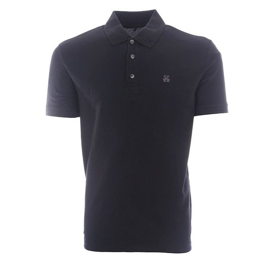 Camisa Polo John John Simple Basic - Compre Agora  96bd544a3c4e1