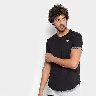 5dd61f72a5 Camiseta RG 518 Long Punho Xadrez Masculina