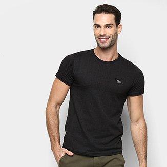 Camiseta RG 518 Básica Manga Curta Masculina 6e87ad73719d2