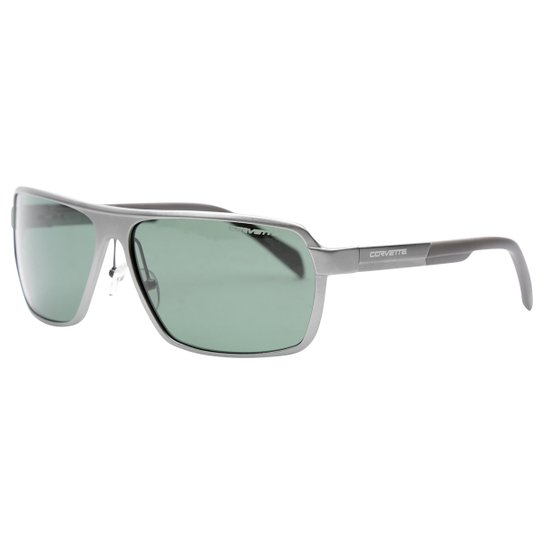 7b3b2537efdb4 Óculos Chevrolet Corvette - Compre Agora   Netshoes